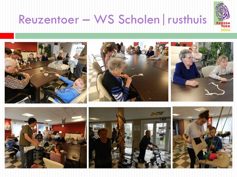 Reuzentoer – WS Scholen|rusthuis