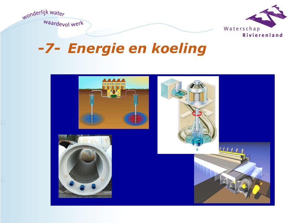 -7-Energie en koeling