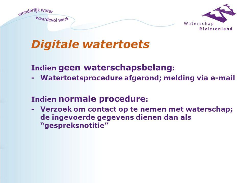 5.AquaRO en de digitale watertoets