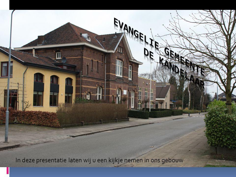 Onze gemeente komt samen in het voormalige stationsgebouw van Voorthuizen