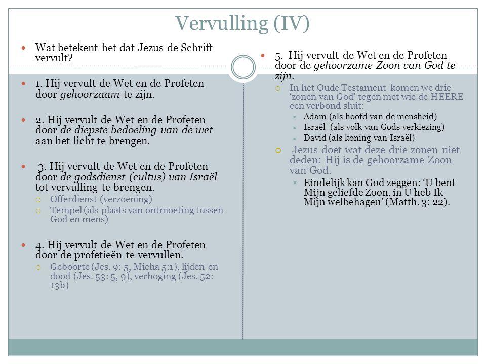 2.Koninkrijk van God 'Koninkrijk van God' is een kernwoord in de synoptische evangeliën.