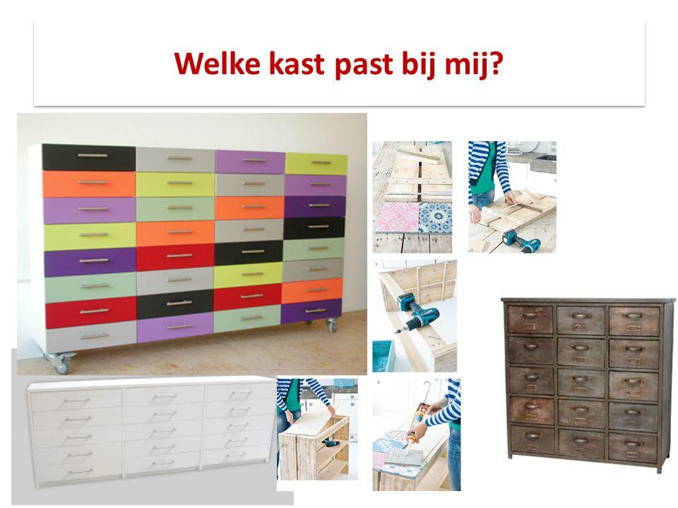 Welke kast past bij mij? www.kreuzberg.nl