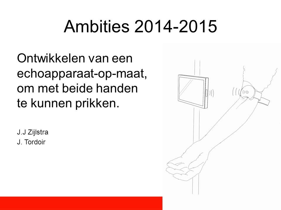 Projectleider gezocht Gevraagd –recente praktijkervaring –implementatie in eigen centrum –24 uur/week Unieke kans Promotie verpleegkundigen