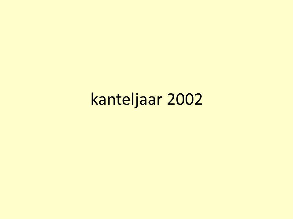 kanteljaar 2002