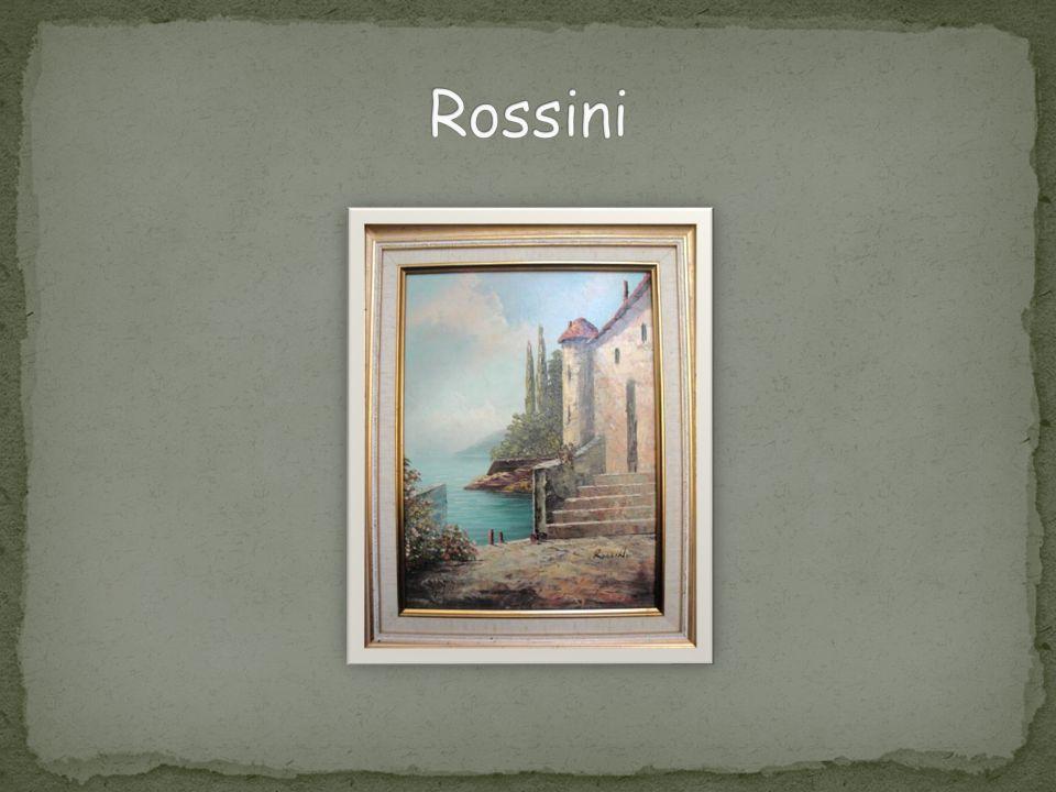 Actie: Zoek het zelf uit in Italië Resultaat: -Arezzo: een behulpzame ambtenaar -Luca: een vriendelijke antiquaar