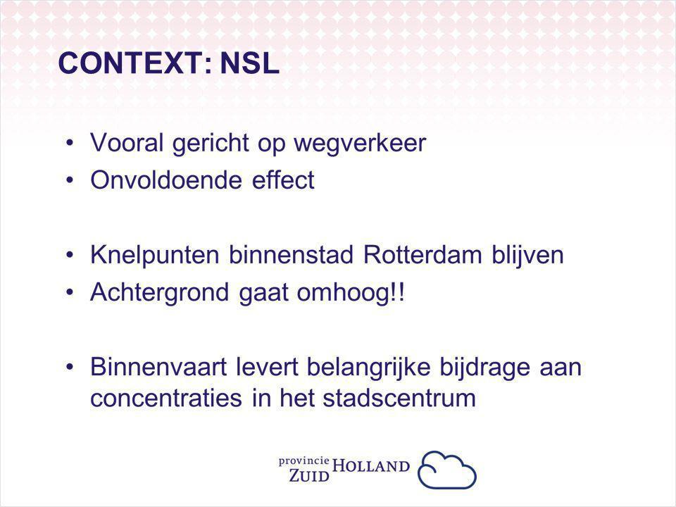 CONTEXT: NSL