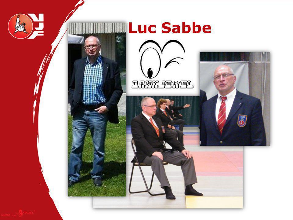Luc Sabbe