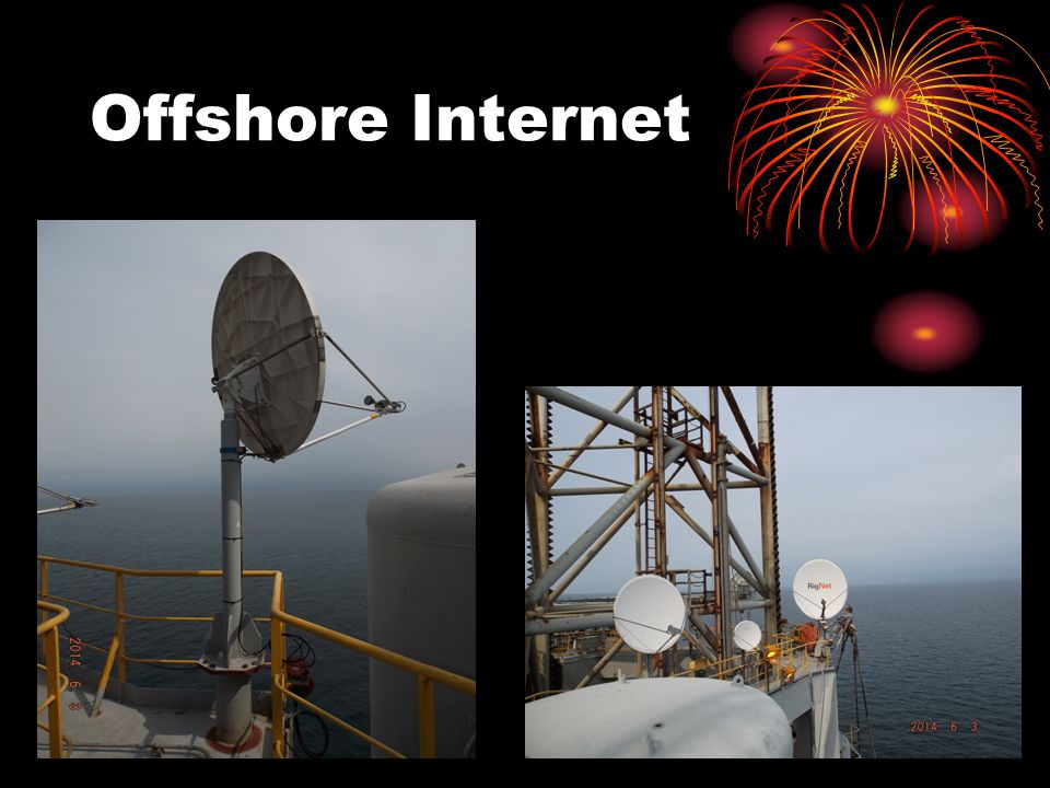Offshore Internet