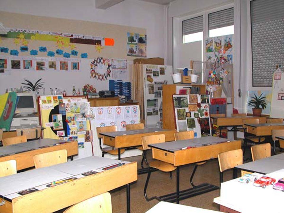 Een vierde leerjaar Een vierde leerjaar