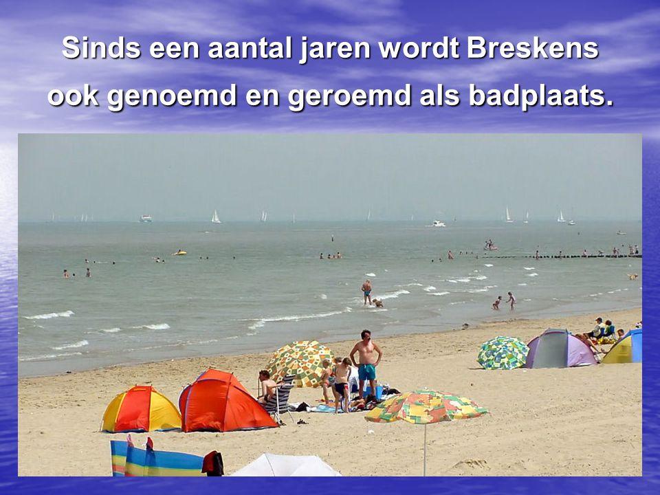 Breskens is van oudsher een vissersplaats aan de Westerschelde met een riante jachthaven.