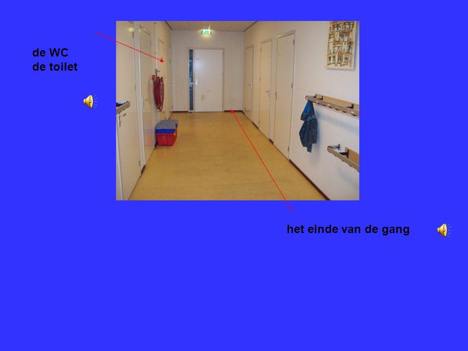 de lerarenkamer einde van de gang is de lerarenkamer einde van de gang