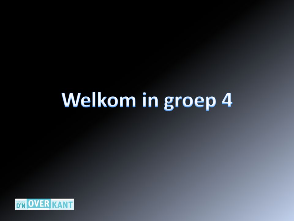 De volgende vakken worden gegeven in groep 4: Lezen (Leeslijn) Taal (Taalverhaal taal) Spelling (Taalverhaal spelling) Rekenen (De wereld in getallen) Wereldoriëntatie (Wijzer) Begrijpend lezen (Nieuwsbegrip) Schrijven (Schrift) Verkeer (Wegwijs) Levensbeschouwing (Trefwoord) Kunstzinnige vorming (Moet je doen!) Gym Techniek