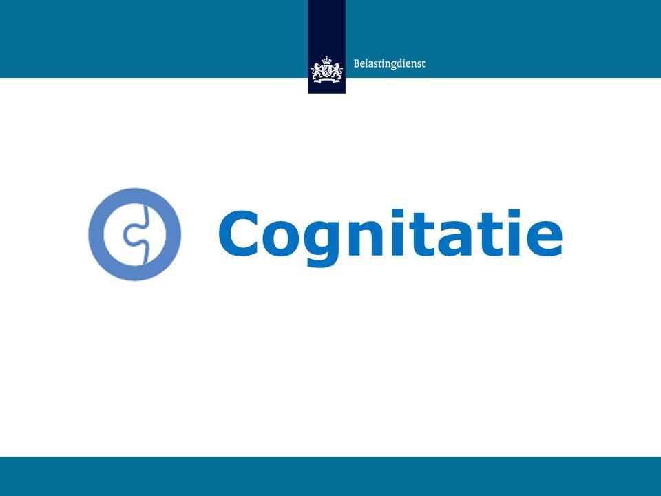Cognitatie
