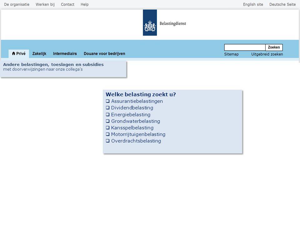 Formulieren en brochures on line bestellen op de site aanvragen of direct downloaden Wat wilt u bestellen.