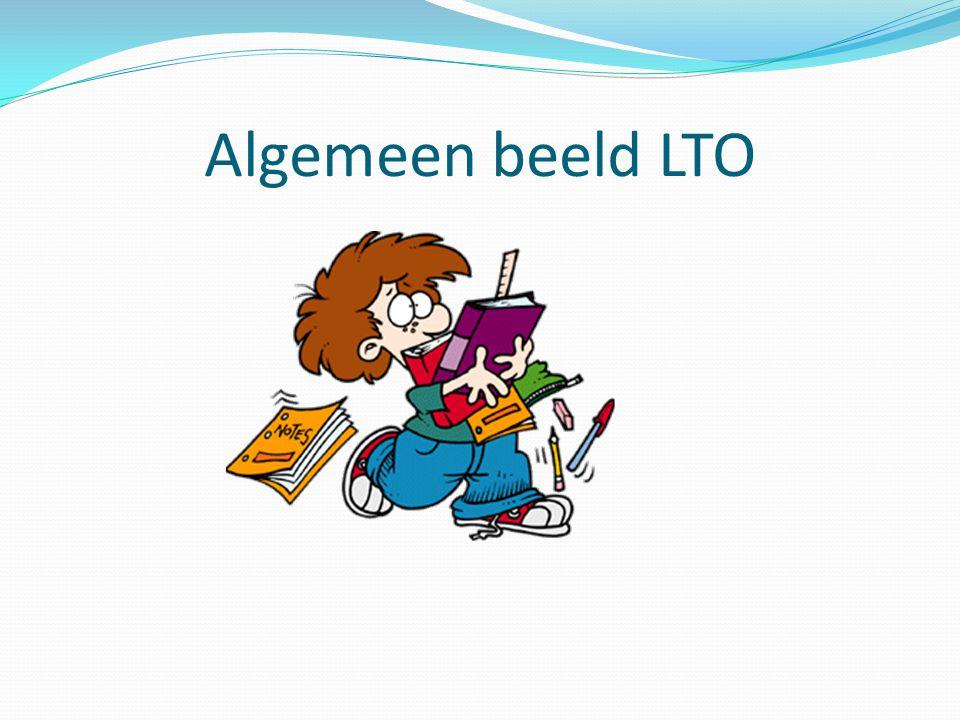Algemeen beeld LTO
