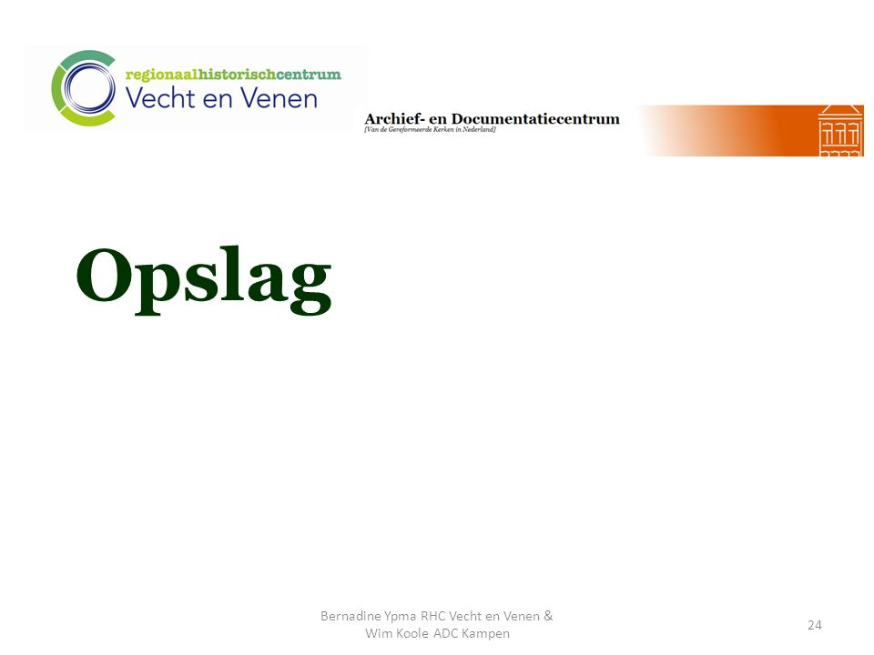 Opslag Bernadine Ypma RHC Vecht en Venen & Wim Koole ADC Kampen 24