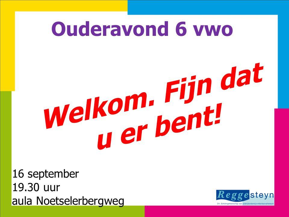 18-11-20142 Welkom en opening.