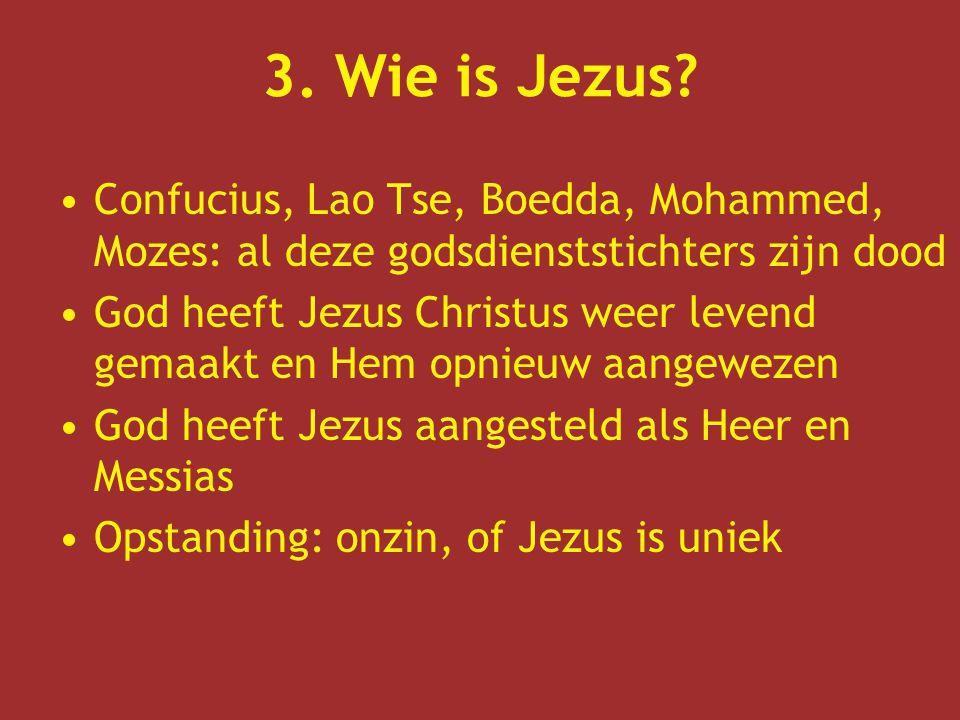 4.Wat doet Jezus.