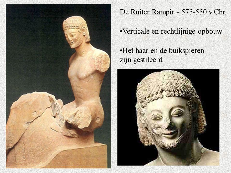 De Ruiter Rampir - 575-550 v.Chr.