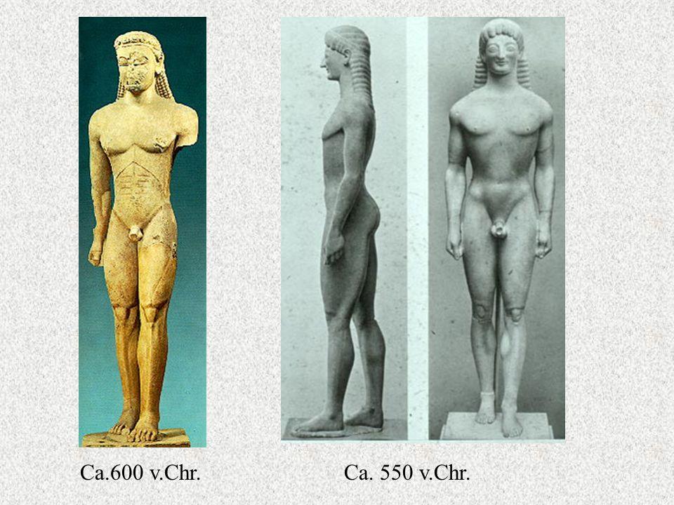 Ca.600 v.Chr.Ca. 550 v.Chr.