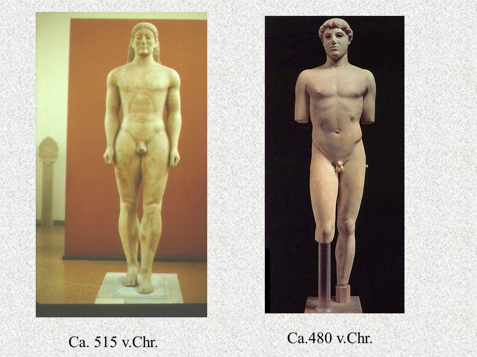 Ca. 515 v.Chr. Ca.480 v.Chr.