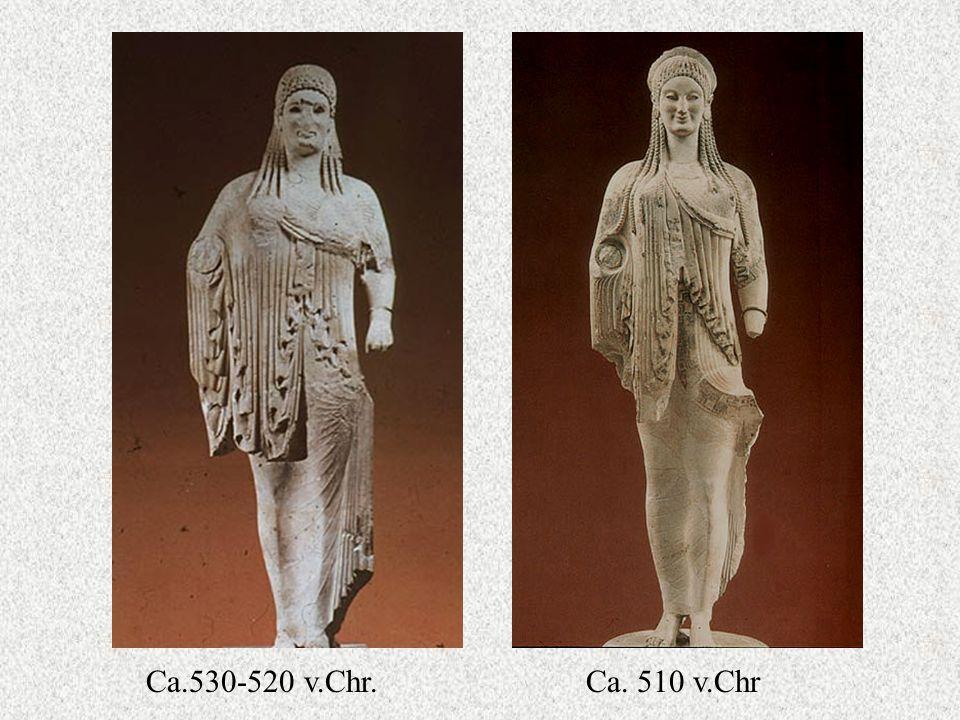 Ca. 510 v.ChrCa.530-520 v.Chr.