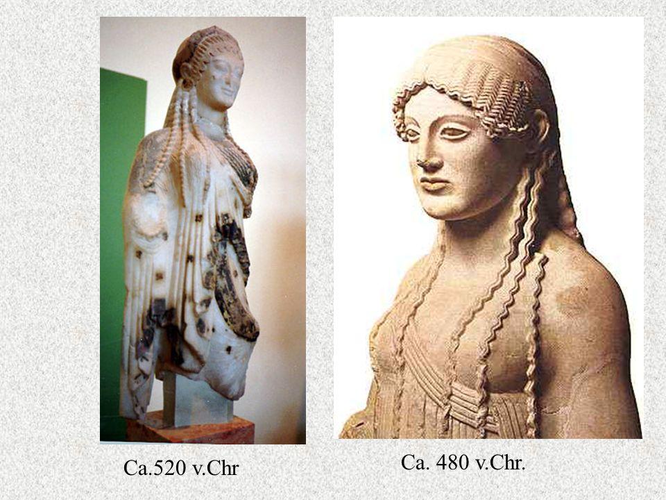 Ca. 480 v.Chr. Ca.520 v.Chr