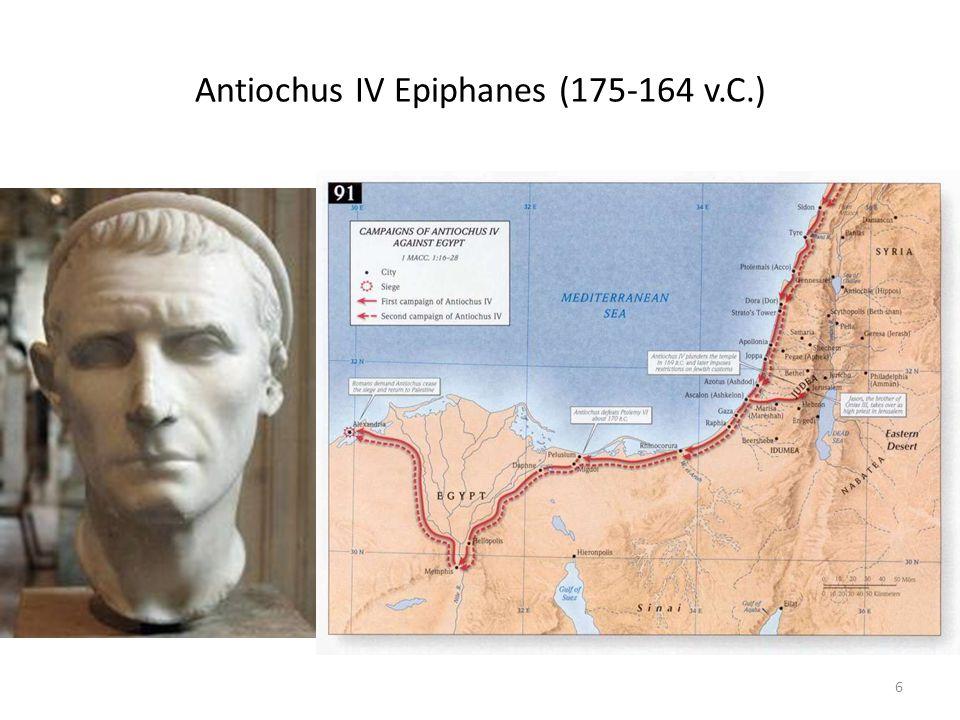 Antiochus IV Epiphanes (175-164 v.C.) 6
