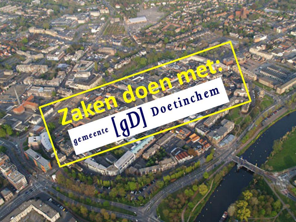 Technisch Applicatie Beheer Doetinchem Zaken doen met: