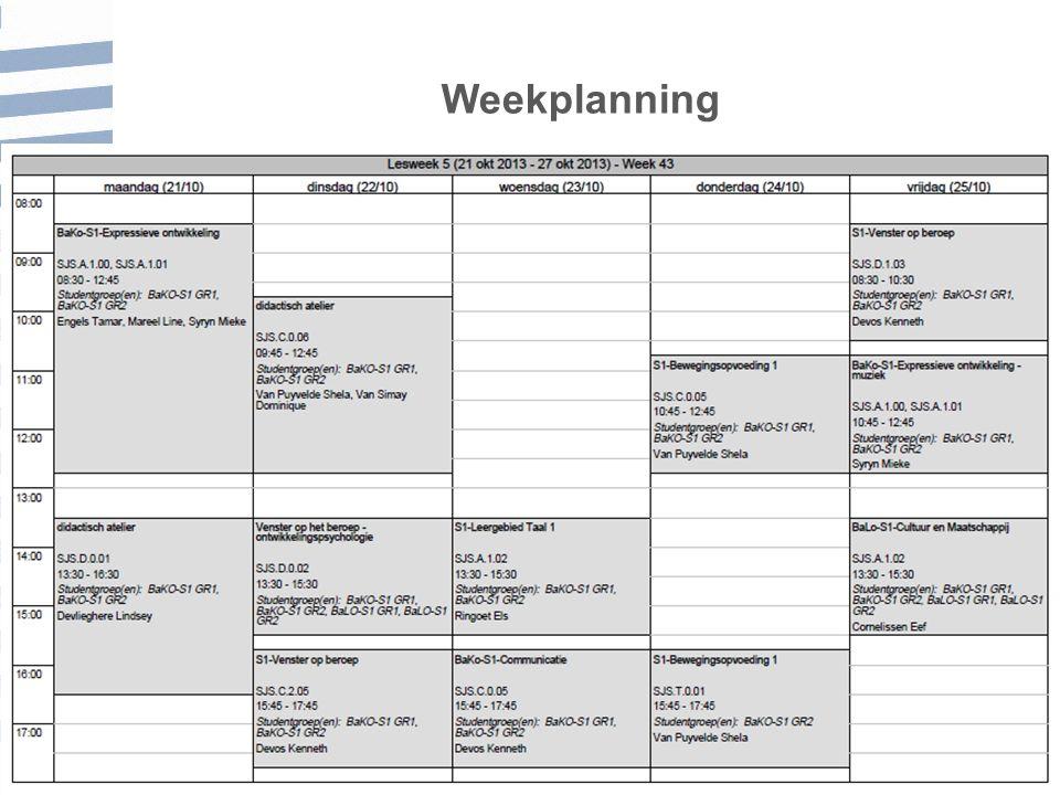Werkvormen Case studies Stages Projecten Bedrijfsbezoeken Hoorcolleges Portfolio's Studiereizen Groepswerk …