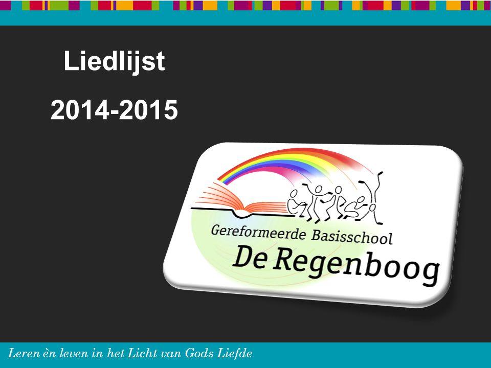 In die Hemel is die Heer 6-8 Nederlandse vertaling 2.