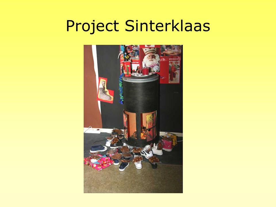 Project herfst