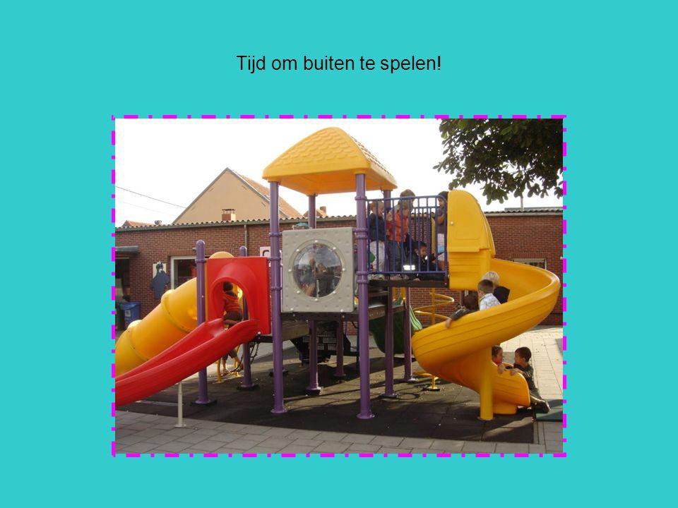 Zorg- en taakbord De bedoeling hiervan is de kleuters te laten kennis maken met alle speelhoeken, een tijdje leren spelen in een bep.