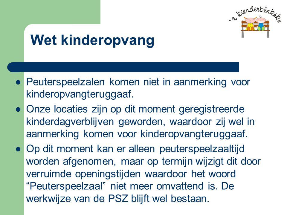 Financien Bekijk de voorwaarden op www.toeslagen.nl of men in aanmerking komt voor belastingteruggaaf.