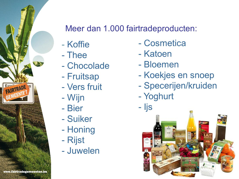 Voorbeelden Poperinge: Local Food Express Hoogstraten: Ecocyclo in samenwerking met de toeristische dienst.