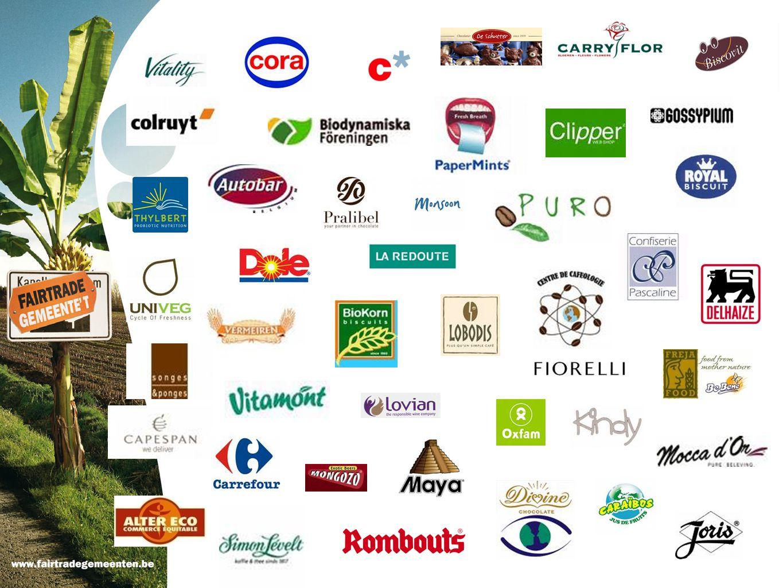 Voorbeelden Hasselt: verduurzaamt hotels en B&B's en plaatst deze allemaal op een fairtrade stadsplan.