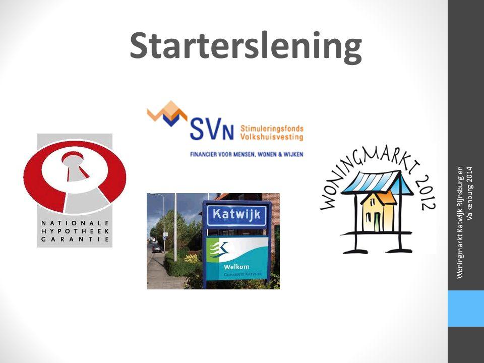 Starterslening: Voor wie.-Minimaal 18 jaar of ouder is -1 e hypotheek met NHG (min.