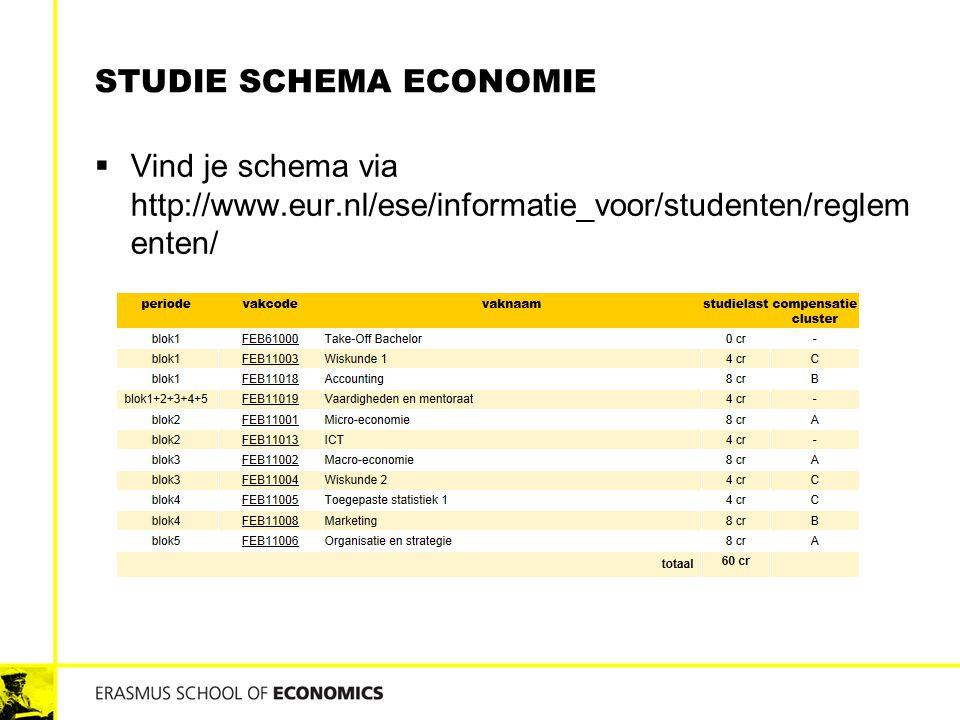 STUDIE SCHEMA RECHTEN  Vind je schema via http://lawweb.nl/m/de_opleiding/onderwijsprogrammas/r echtsgeleerdheid