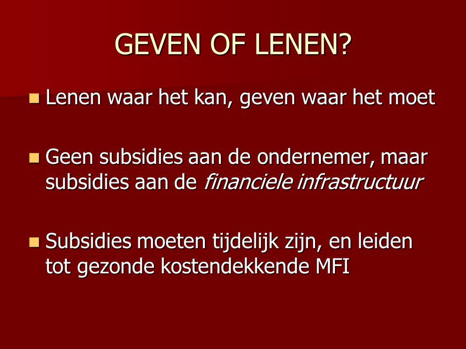 GEVEN OF LENEN.