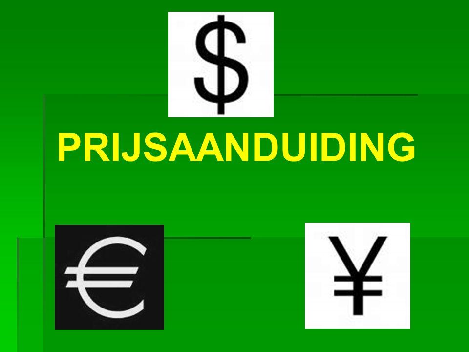 2. Voorlichting van de consument  Prijsaanduiding  Aanduiding van de hoeveelheid  Benaming, samenstelling en etikettering van de producten en van d