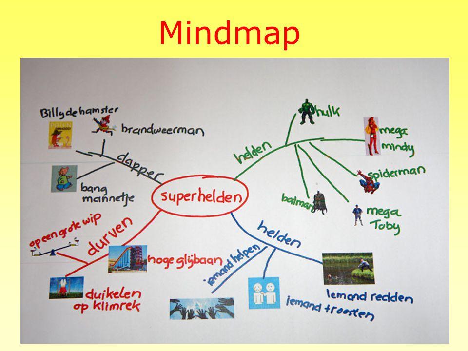 Het digitale bord Kijken naar een film Koekeloere Zandkasteel Schooltv Gynzy (oefeningen) Spelletjes Mindmaps Tekenen Internet etc.