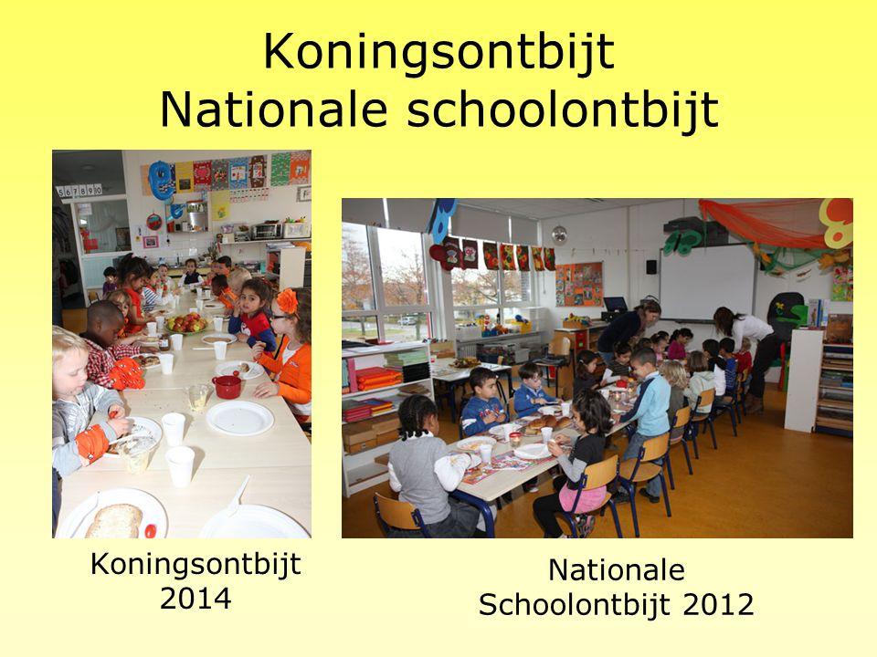 Bijzondere activiteiten Verjaardagen Excursies Koken En alle andere tussendoortjes Schoolreisje Voorleesochtend Koningsontbijt en schoolontbijt Suiker