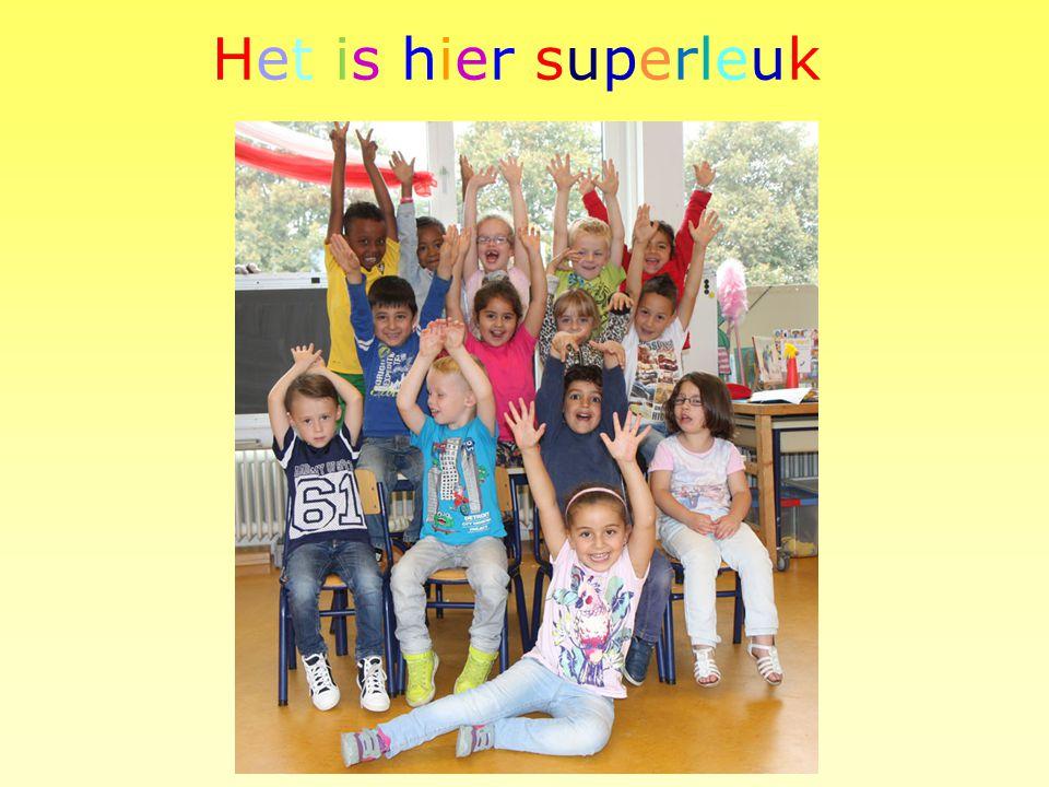 Zorg Er zijn kinderen, die extra hulp nodig hebben voor taal, rekenen of op een ander gebied.