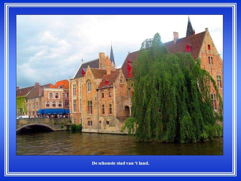 'K en Brugge in m'n erte