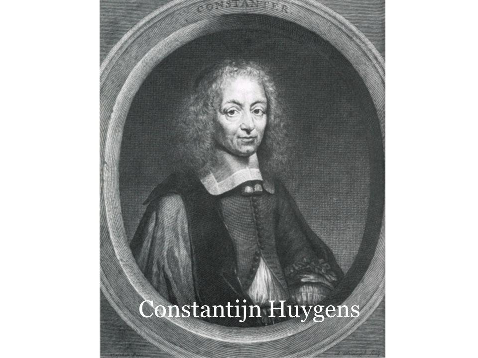 Constantijn Huygens