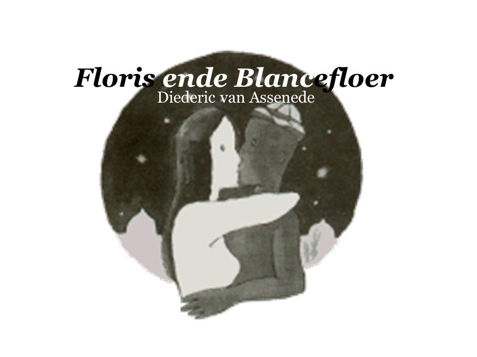 Floris ende Blancefloer Diederic van Assenede