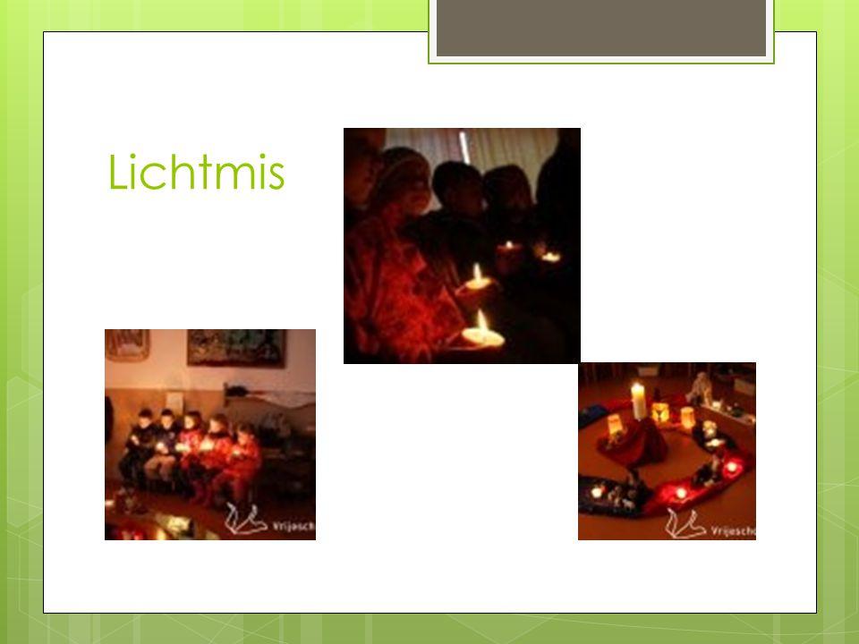Lichtmis