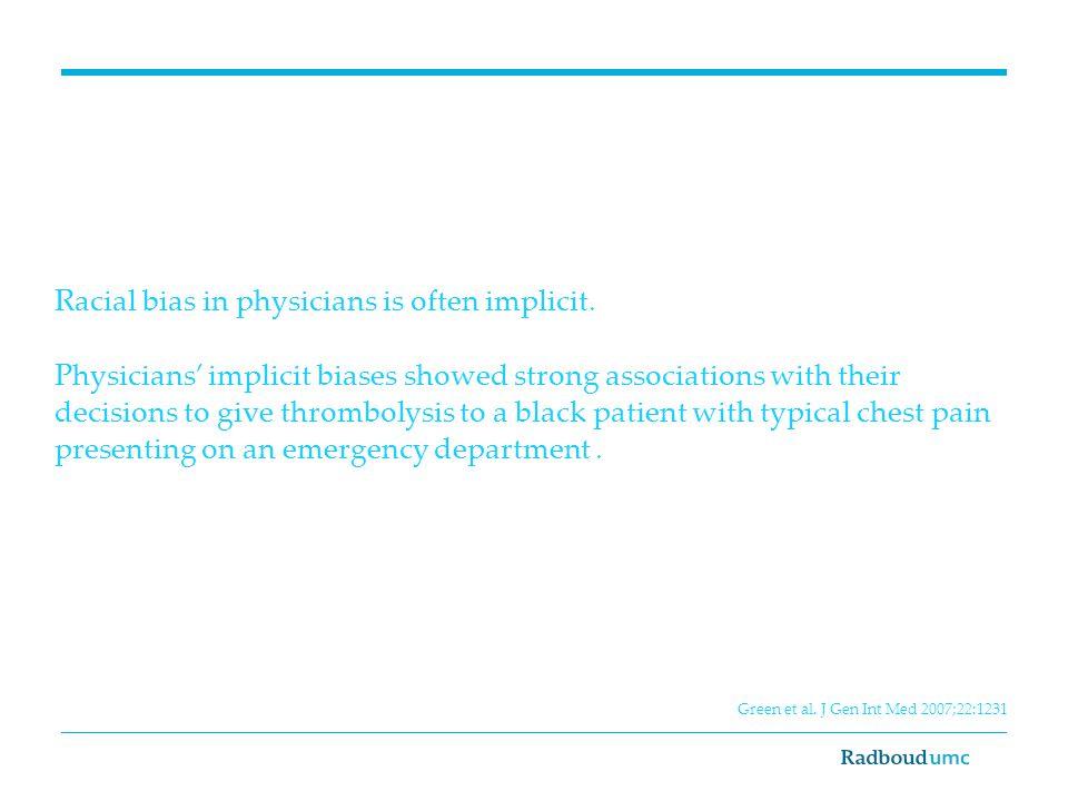 Lichamelijke klachten zijn meestal medisch onverklaard! Ook dit is normaal.