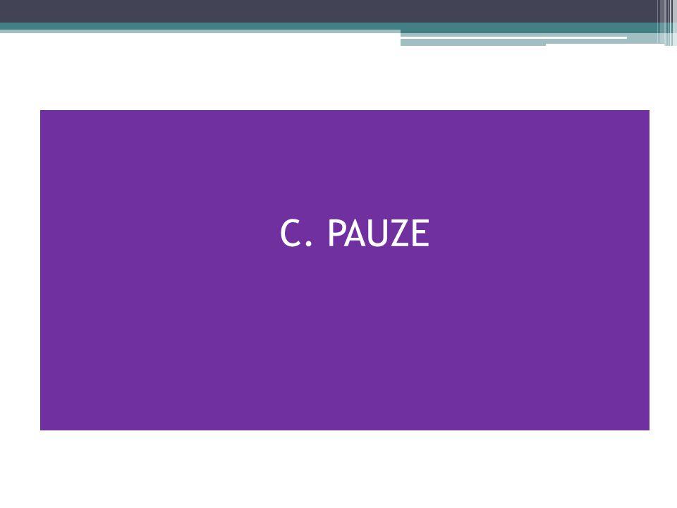 C. PAUZE