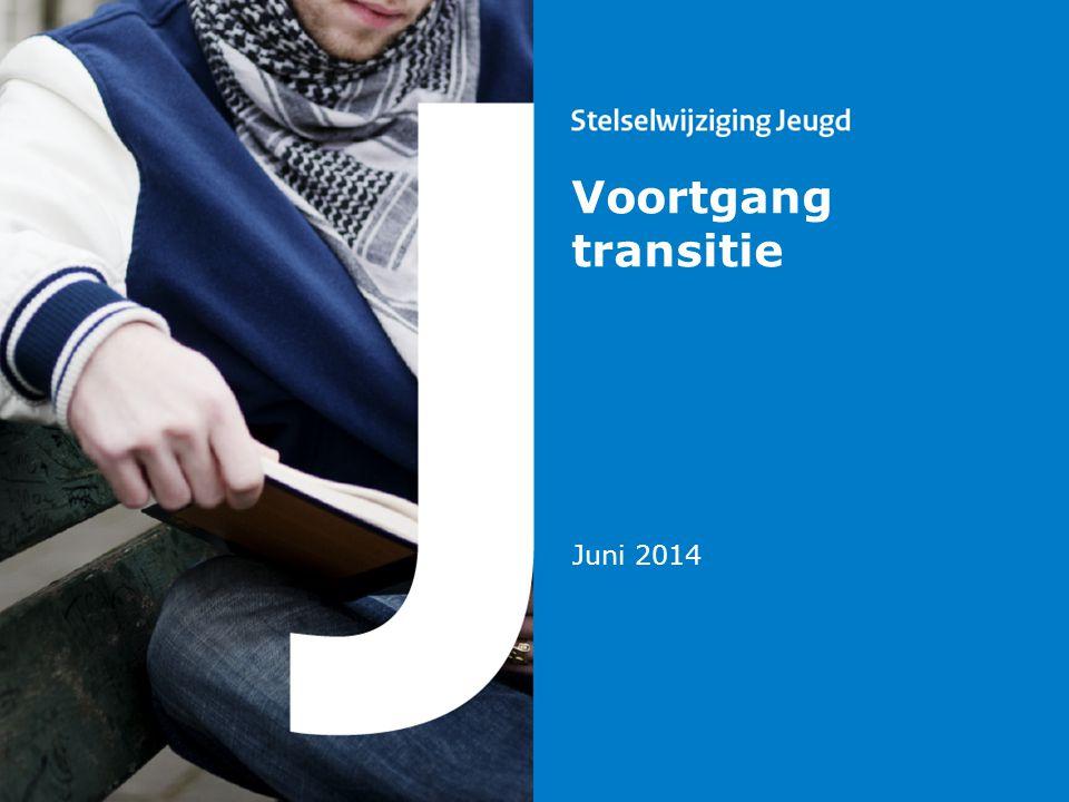 Voortgang transitie Juni 2014